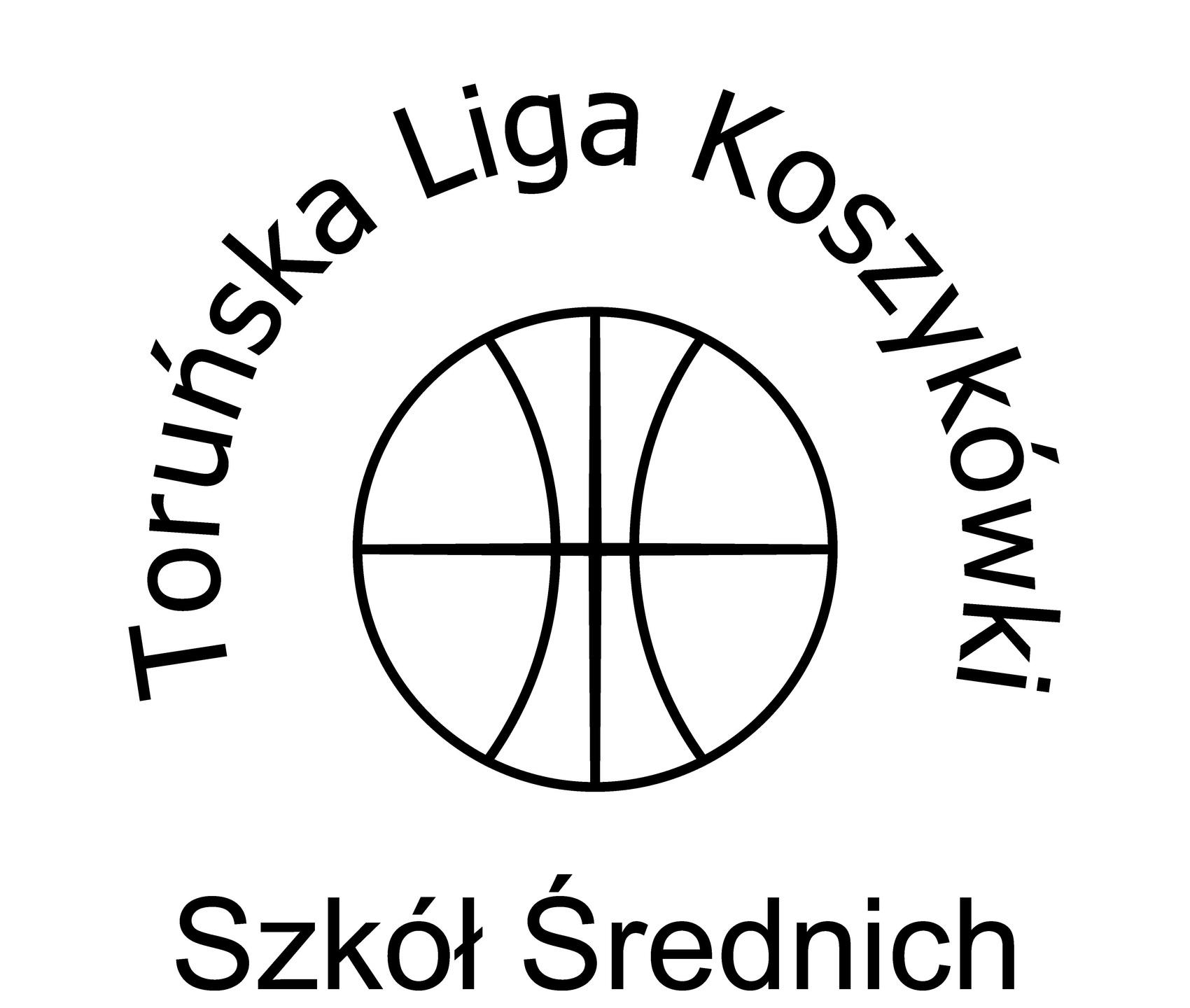 Toruńska Liga Koszykówki Szkół Średnich